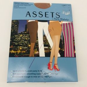 ⭐️ 2/$15 ASSETS | Perfect Pantyhose | size 3